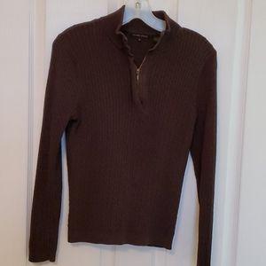 LS sweater